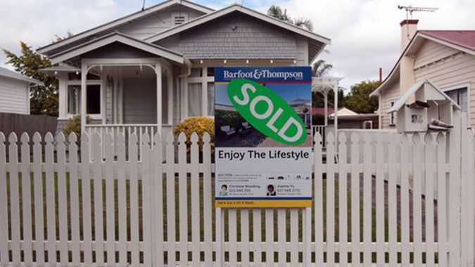 Aaron Davis: How to win auctions during the housing boom?
