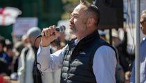 Billy Te Kahika quits Advance NZ after election failure