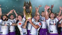 Melboune Storm wins NRL Grand Final but penalty try creates controversy