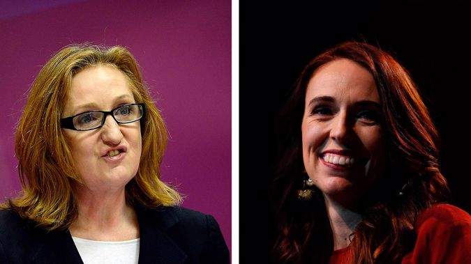 Suzanne Evans has taken aim at NZ's Covid response. Photo / Getty/Dean Purcell