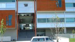 North Shore District Court. (Photo / NZ Herald)