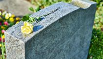 Rest in peace? Cemetery visitor outraged at noisy exercise group