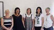 Bosses Rebuilding: CareerEQ's Kaye Avery