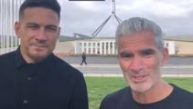 'Scotty, give them a fair go': SBW's plea to Aussie over NZ refugee deal