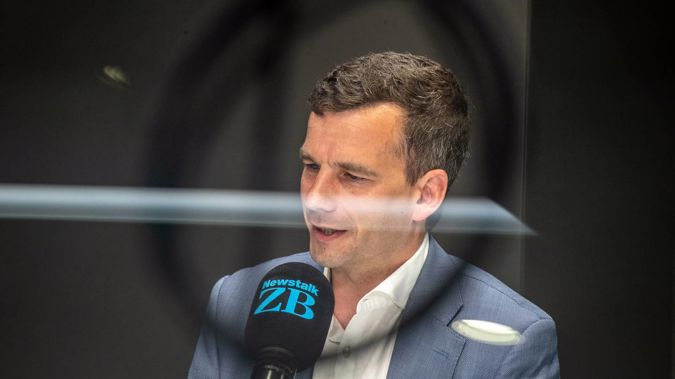 Act leader David Seymour wants the Human Rights Commission abolished. Photo / Michael Craig