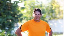 Buck Shelford: Getting Match Fit and getting blokes to take their health seriously