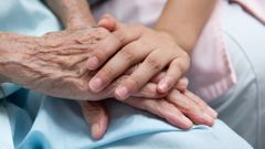 A majority of New Zealand voters have backed a referendum to legalise voluntary euthanasia. Photo / File