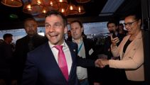 David Seymour celebrates decisive yes vote on End of Life Choice referendum