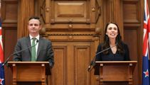Labour offers Greens deal that includes Ministerial portfolios for co-leaders