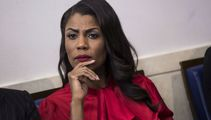 Omarosa Manigault-Newman on her experiences with Donald Trump