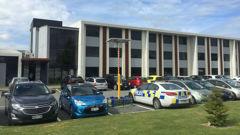 The Sudima Christchurch Airport hotel. Photo / file