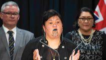 PM: No change in NZ-China relationship despite Mahuta's 'storm' comments