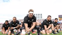 All Blacks name four new faces to face Wallabies in Brisbane