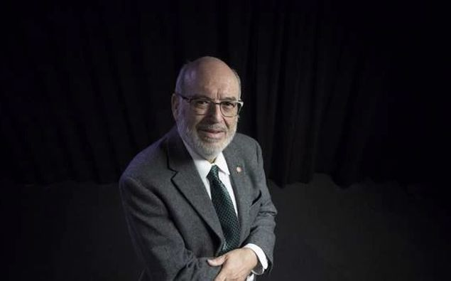 Sir Peter Gluckman says our thinking is too short-term. (Photo / File)