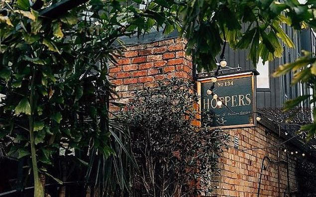 """Many people have taken to social media to ask for a """"boycott"""" of Hoppers. Photo / Hoppers Bar"""