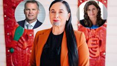 Official New Zealand election results: National loses two seats