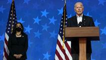 'Just the beginning of change': Black leaders welcome Biden's victory