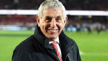 Sir Ian McGeechan talks of the joy to be involved with the Lions