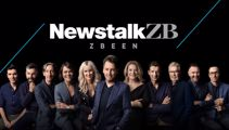 NEWSTALK ZBEEN: Meet the New Guy