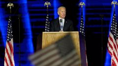President-elect Joe Biden plans a series of day-one executive actions that would mark a drastic turn from outgoing President Donald Trump's policies. (Photo / AP)