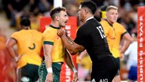 Martin Devlin: What we learned from fourth Bledisloe Cup match