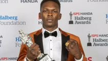 Israel Adesanya stranded overseas due to MIQ voucher system