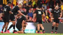 Have the All Blacks come to the end of an era?