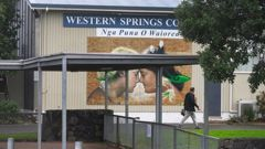 Western Springs College gave the wrong exam to 17 Digital Technologies students. Photo / Alex Burton