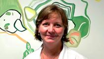 Bosses Rebuilding: Pledgeme's Dr Claire McGowan