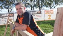 DIY with Mitre 10's Easy As Stan Scott