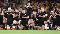 All Blacks make changes for team to face Argentina