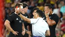 Martin Devlin: Red cards are ruining rugby