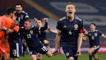 Scots absolutely delighted to be in a major International tournament once again