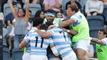 All Blacks stunned by Argentina for first ever defeat to Pumas