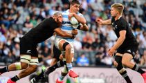 'Humiliated': World media react to All Blacks 'meltdown' - UK writer suggests tier-2 matches