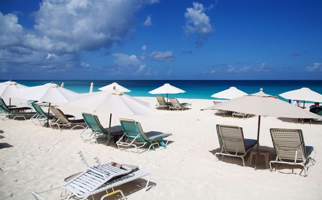Anguilla has launched a program allowing remote workers to spend  three months to a year on the island. (Photo / Getty)
