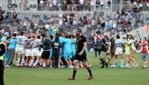 Murray Mexted sums up the All Blacks historic loss to Argentina