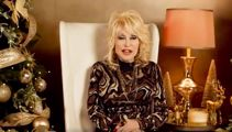 Dolly Parton on her first Christmas album in 30 years and new book