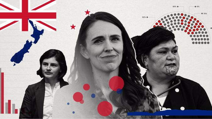 When Prime Minister Jacinda Ardern was reelected in a landslide, she brought with her a diverse cast of politicians that make up what is -- by some measures -- the most inclusive parliament in the world.