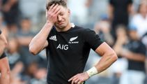 Gregor Paul: What happened to the All Blacks against Argentina?