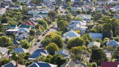 Mike's Minute: Is there really angst in the housing market?
