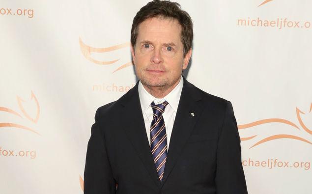 Michael J Fox. (Photo / Getty)