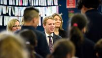 Govt's $164m plan: Classroom upgrades will create 3000 jobs