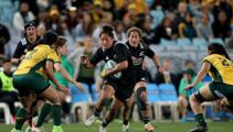 Official draw revealed: Black Ferns to face Australia in 2021 Rugby World Cup