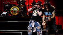 Guns N' Roses first international act to announce stadium tour post-lockdown