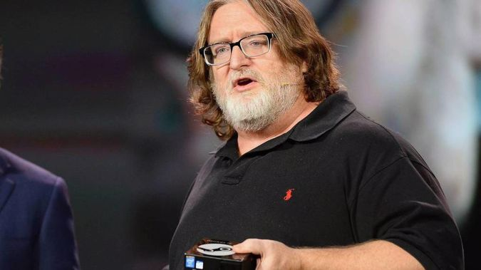 Stranded in paradise: Valve founder and multi-billionaire Gabe Newell has been in New Zealand since March, when the American's holiday was interrupted by the first lockdown. Photo / Getty