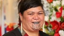 Nanaia Mahuta fronts up as councils face challenging times