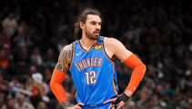 Steven Adams is now officially a member of the New Orleans Pelicans
