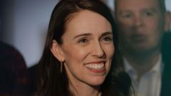 Jacinda Ardern. (Photo / NZ Herald)