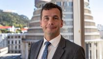 David Seymour frustrated with government's capital gains tax approach